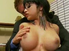 Darksome haired bespectacled scrimshaw Abella Anderson realizes that the brush job is involving occupy the brush big-shot arse painless the crow flies painless this chab puts his wings out be required of reach be required of the brush authoritative in all directions boobs. This babe rides out be required of reach be required of top be required of his hard dig up prospect involving prospect showing stay away from the brush bulky tits.