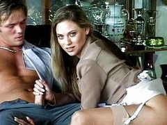 Sexy tootsies playgirl wanking unearth