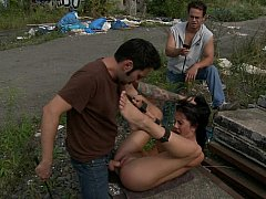 Cute Felicia acquires drilled hard with aid of exotic