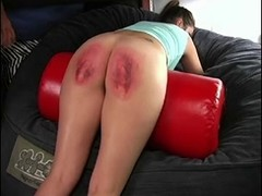 Abby receives punishments
