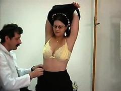 Electrocution Doctor Lina xLx