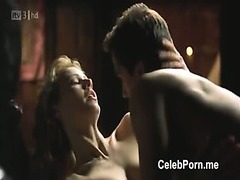 Gwyneth Paltrow scanty sex scenes