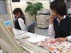 Hidden Wants Of Office Ladies