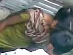 Indian Gujarati BCom students have a fun in excrete hidden webcam