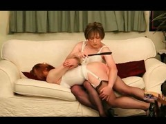 Lucimay Acquires Spanked