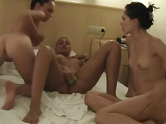 Wild vacation sex in Turkey:Day 7 - Dealings toys masturbation and hardcore anal,part 2 - 2