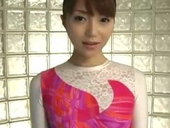 Japanese female gymnast d part 2