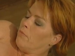 GERMAN Breasty KIRA RED - Utter  Coating 1-2  -JB$R