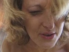 French  POV milf anal  supplementary increased by french dude