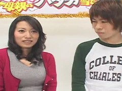 Japanese Game Show 4 (3 be fitting of 3)(Censored) =Rebirth=