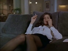Linda Fiorentino - Rub-down the Final Cajolery