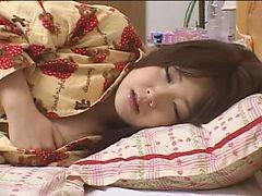 Japanese lesbian babes part 1