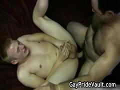 Everlasting homo bear shacking up and engulfing