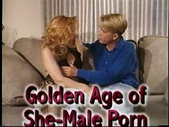 Vintage shelady video 14