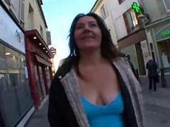 Barbara french older screwed