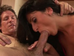 Indian old bag acquires ramrod unfathomable in her booty chink
