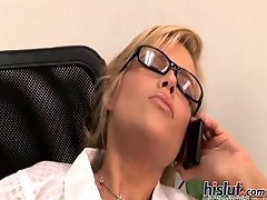 Darcy Tyler boss caught her making personal phone calls