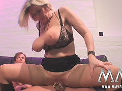 Older slut fucked hard convenient dramatize expunge motor coach stop